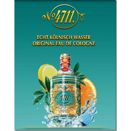 4711 Original 200ml Eau de Cologne Splash & Spray