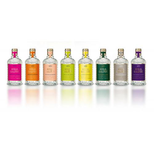 4711 Acqua Colonia Myrrh & Kumquat 170ml Eau de Cologne Splash & Spray