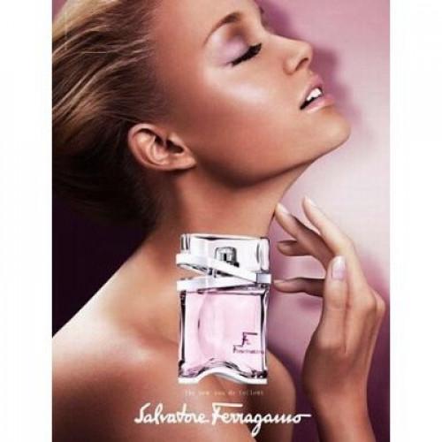 Salvatore Ferragamo F for Fascinating 90ml Eau De Toilette Spray