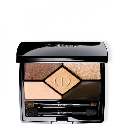 Dior 5 Couleurs Designer Eyeshadow No. 708 Amber