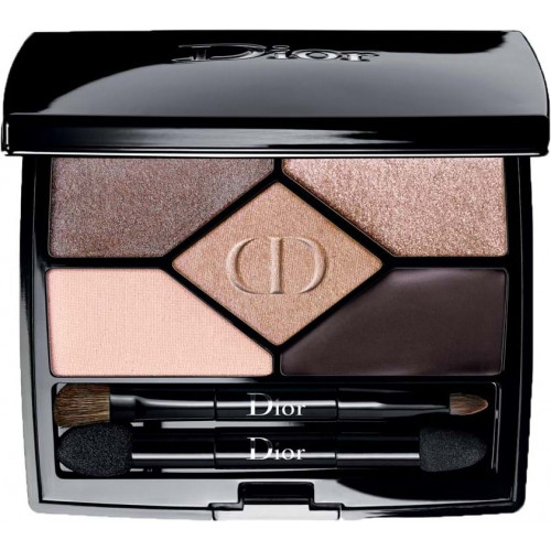 Dior 5 Couleurs Designer Eyeshadow No. 508 Nude Pink