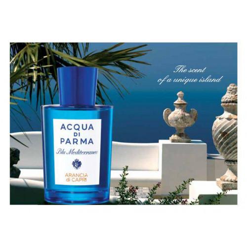 Acqua di Parma Blu Mediterraneo Arancia di Capri 75ml eau de toilette spray