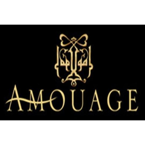 Amouage Fate Woman Set 100ml eau de parfum spray + 300ml Bodylotion