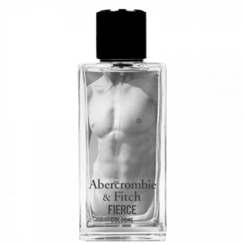 Abercrombie & Fitch Fierce 100ml eau de cologne spray