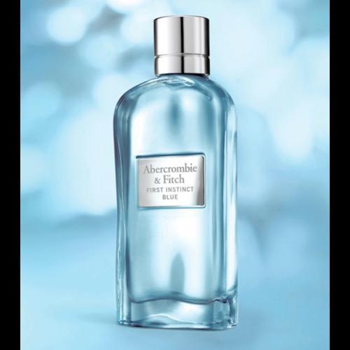 Abercrombie & Fitch First Instinct Blue for Women 100ml eau de parfum spray