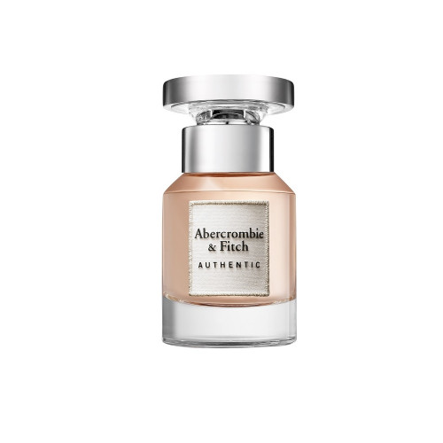 Abercrombie & Fitch Authentic Woman 30ml eau de parfum spray