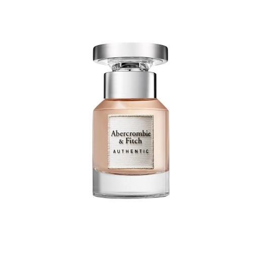 Abercrombie & Fitch Authentic Woman 30ml eau de parfum spray