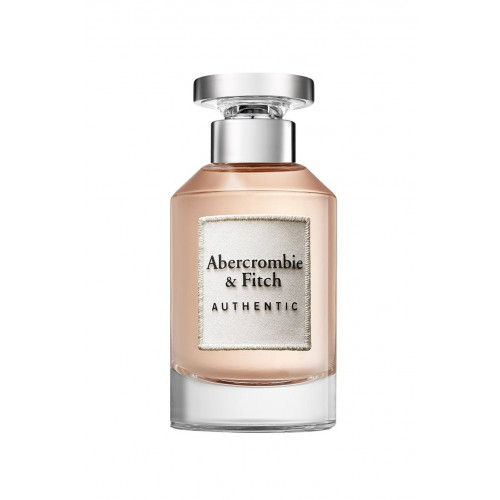 Abercrombie & Fitch Authentic Woman 100ml eau de parfum spray