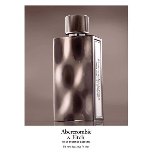 Abercrombie & Fitch First Instinct Extreme 50ml eau de parfum spray