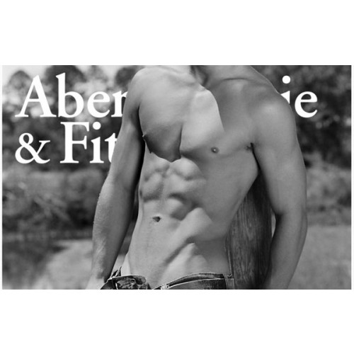 Abercrombie & Fitch Fierce 200ml eau de cologne spray