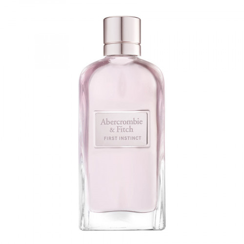 Abercrombie & Fitch First Instinct for Women 100ml eau de parfum spray