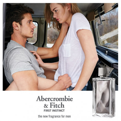 Abercrombie & Fitch First Instinct 30ml eau de toilette spray