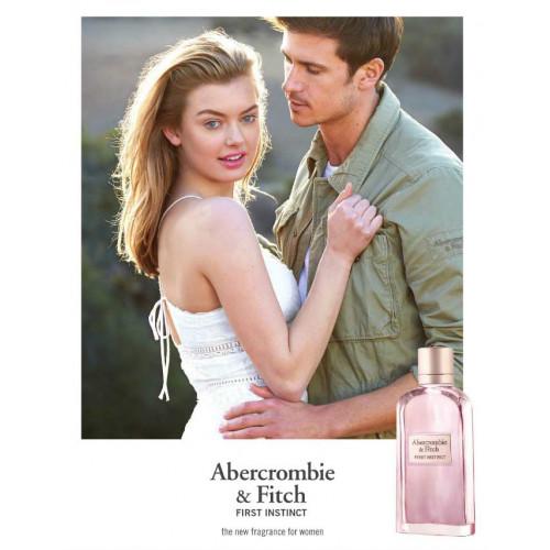 Abercrombie & Fitch First Instinct for Women 100ml eau de parfum spray