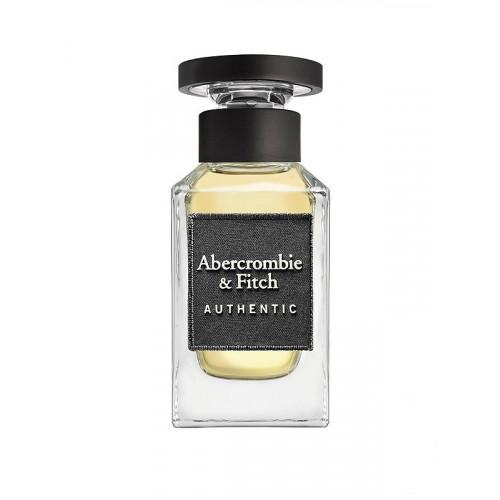 Abercrombie & Fitch Authentic Man 50ml eau de toilette spray