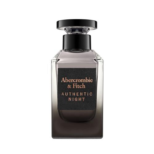 Abercrombie & Fitch Authentic Man Night 100ml eau de toilette spray