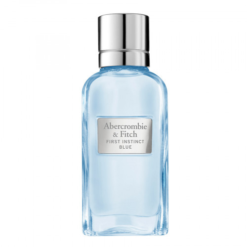 Abercrombie & Fitch First Instinct Blue for Women 50ml eau de parfum spray