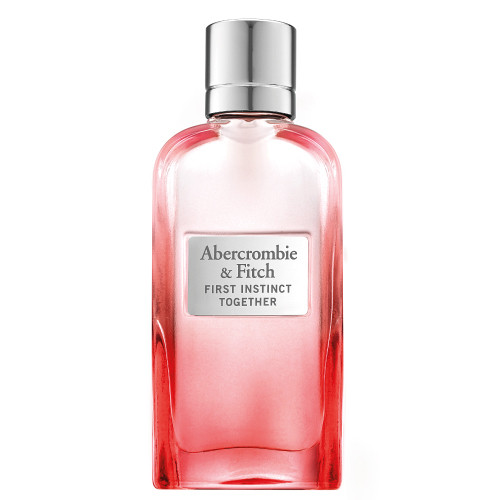 Abercrombie & Fitch First Instinct Together for Women 100ml eau de parfum spray