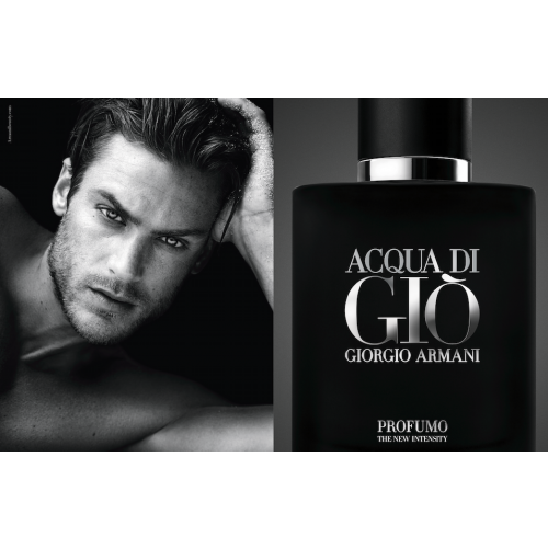Armani Acqua di Gio Homme Profumo 180ml eau de parfum spray