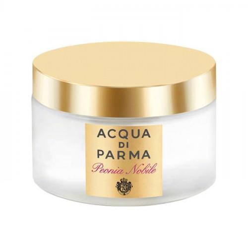 Acqua di Parma Peonia Nobile Crème Veloutée Pour Le Corps 150g Bodycream