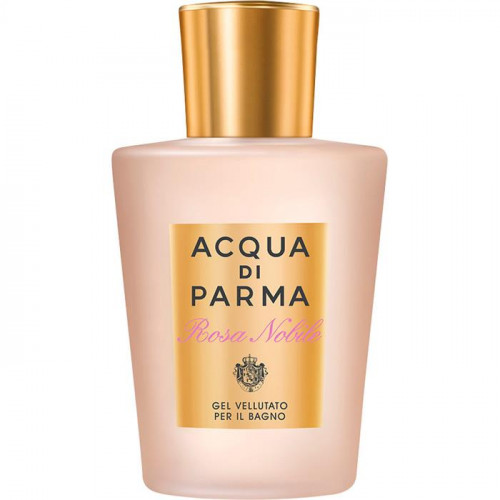 Acqua di Parma Rosa Nobile 200ml Showergel