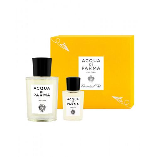 Acqua di Parma Colonia Set 100ml Eau De Cologne Spray + 20ml Eau De Cologne Spray