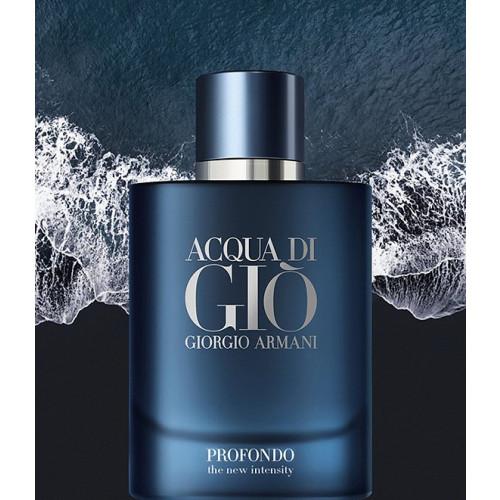 Armani Acqua di Gio Homme Profondo 75ml eau de parfum spray