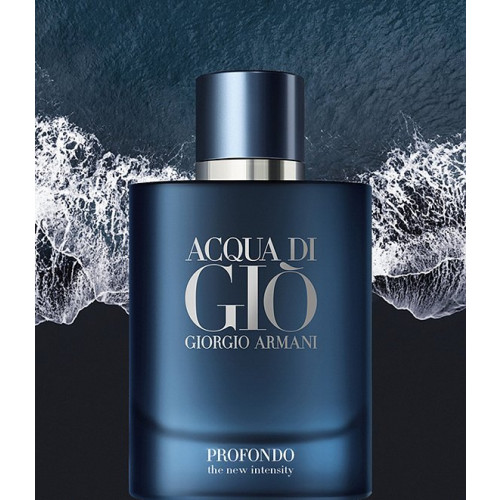 Armani Acqua di Gio Homme Profondo 200ml eau de parfum spray