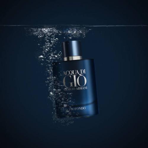 Armani Acqua di Gio Homme Profondo 125ml eau de parfum spray