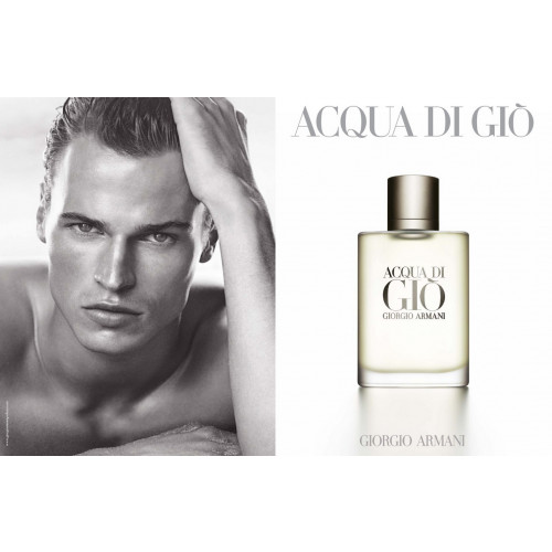 Armani Acqua di Gio Homme 50ml eau de toilette spray