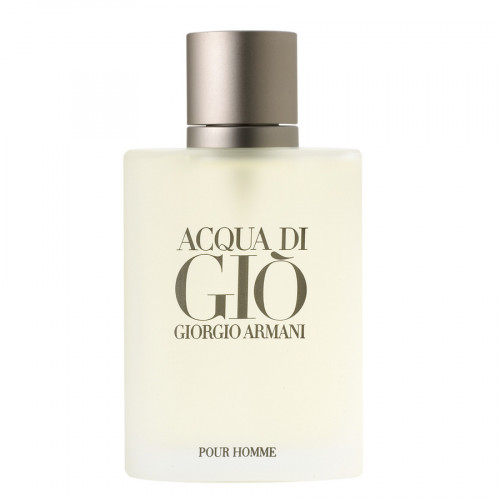 Armani Acqua Di Gio Homme 200ml Eau De Toilette Spray Acqua Di Gio