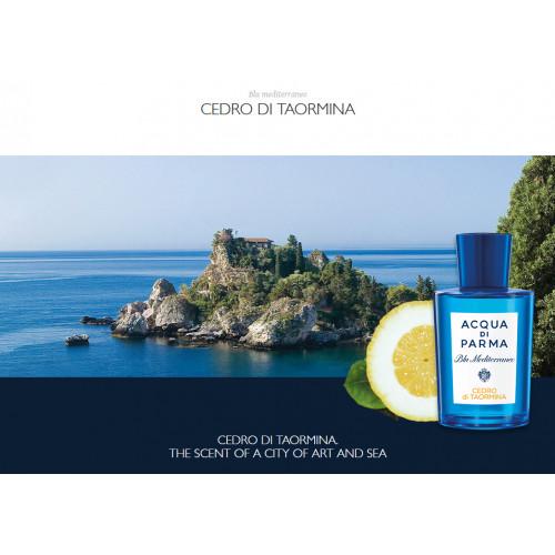 Acqua di Parma Blu Mediterraneo Cedro Di Taormina 75ml eau de toilette spray