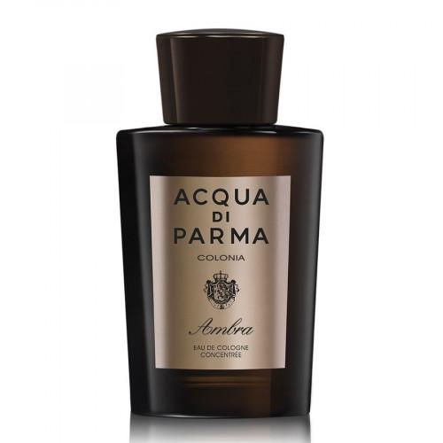 Acqua di Parma Colonia Ambra Eau de Cologne Concentrée 100ml Eau De Cologne Spray