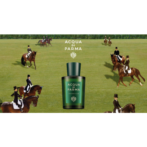 Acqua di Parma Colonia Club 180ml Eau De Cologne Spray