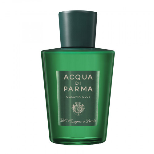 Acqua di Parma Colonia Club 200ml Hair & Showergel