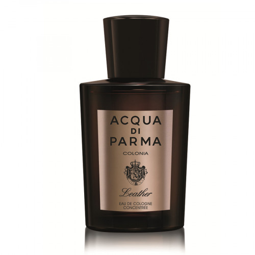 Acqua di Parma Colonia Leather Eau de Cologne Concentrée 100ml Eau De Cologne Spray