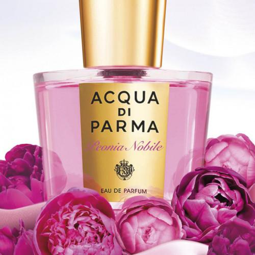 Acqua di Parma Peonia Nobile 100ml Eau De Parfum Spray