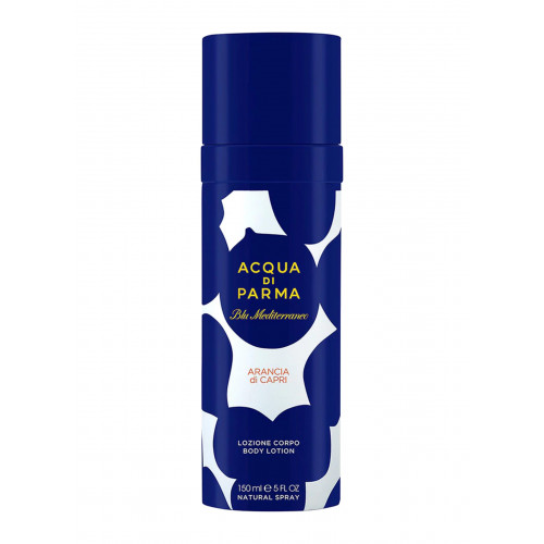 Acqua di Parma Blu Mediterraneo Arancia di Capri 150ml Bodylotion Spray