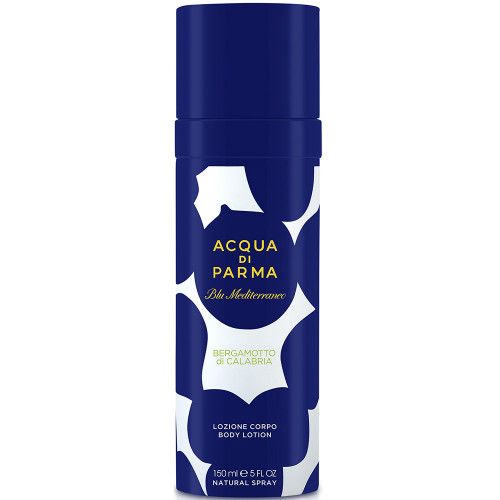Acqua di Parma Blu Mediterraneo Bergamotto di Calabria 150ml Bodylotion Spray