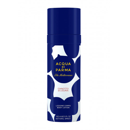 Acqua di Parma Blu Mediterraneo Chinotto di Liguria 150ml Bodylotion Spray