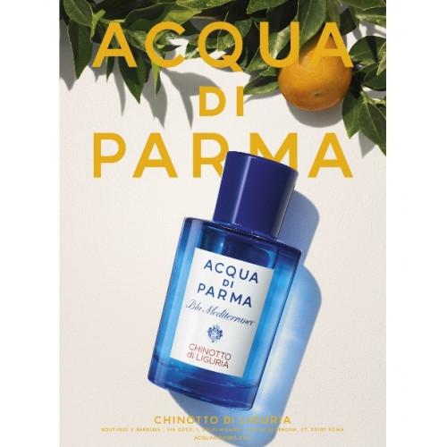 Acqua di Parma Blu Mediterraneo Chinotto di Liguria 200ml Showergel