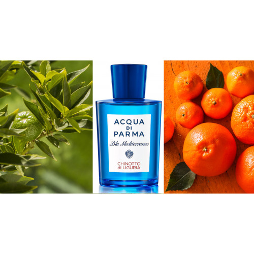 Acqua di Parma Blu Mediterraneo  Chinotto di Liguria 150ml eau de toilette spray