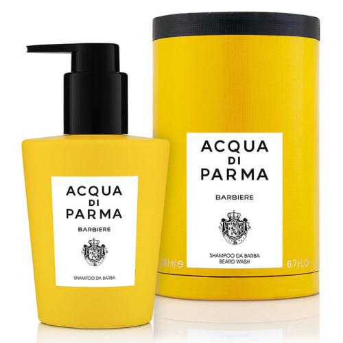 Acqua di Parma Collezione Barbiere Beard Shampoo 200ml