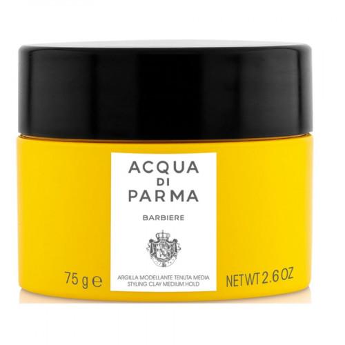 Acqua di Parma Collezione Barbiere Styling Clay Medium Hold 75ml