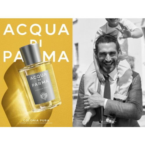 Acqua di Parma Colonia Pura 100ml Aftershave Balm