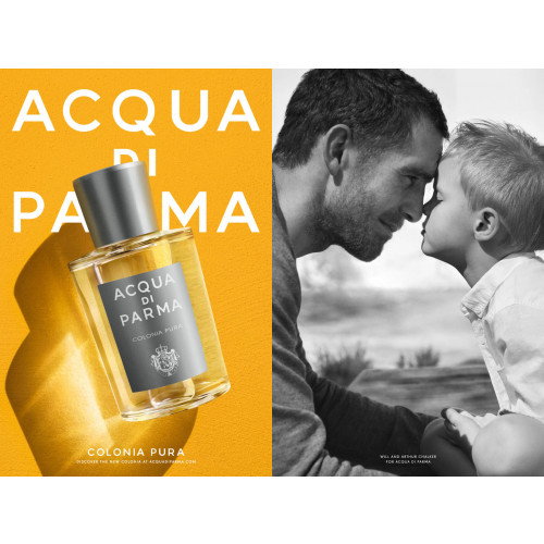 Acqua di Parma Colonia Pura 20ml Eau de Cologne spray
