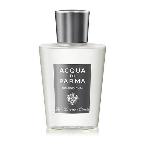 Acqua di Parma Colonia Pura 200ml Showergel & Shampoo