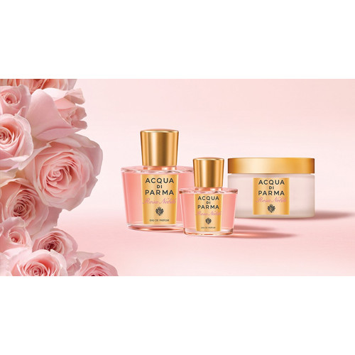 Acqua di Parma Rosa Nobile 50ml  Eau De Parfum Spray