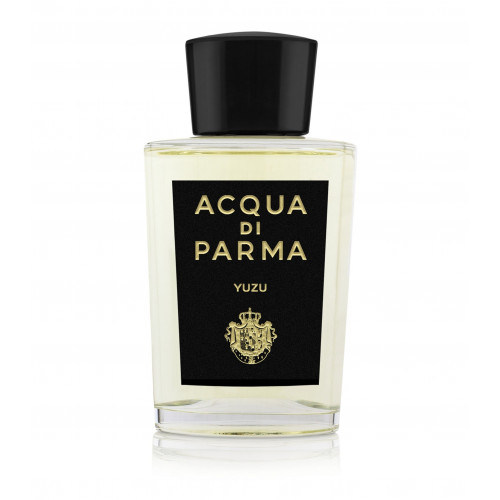 Acqua di Parma Yuzu 180ml Eau De Parfum Spray