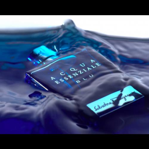 Salvatore Ferragamo Acqua Essenziale Blu 30ml eau de toilette spray