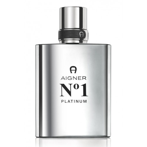 Etienne Aigner Aigner No. 1 Platinum 100ml eau de toilette spray